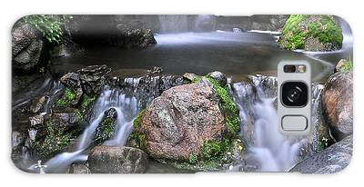 Fairy Pools Photographs Galaxy Cases