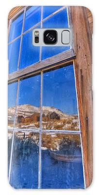 Window To Bodie Galaxy Case