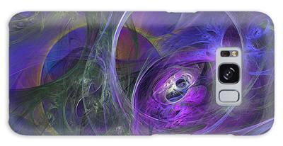 Aquarius 49 Galaxy Case