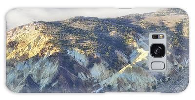 Big Rock Candy Mountains Galaxy Case