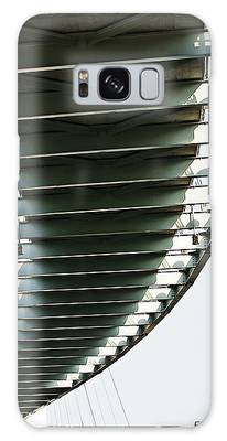 Bob Kerrey Pedestrian Bridge Galaxy Case