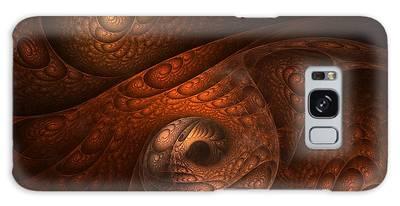 Minotaur Galaxy Cases