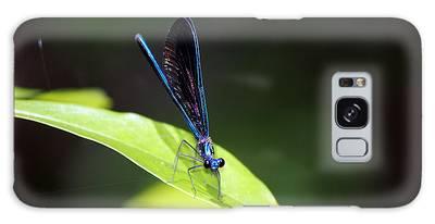 Dragonfly Fly Galaxy Case