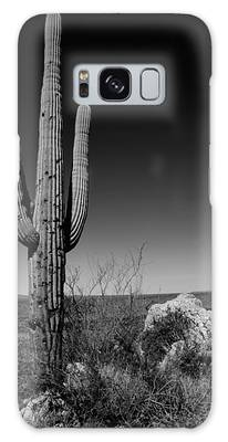 Cactus Photographs Galaxy Cases