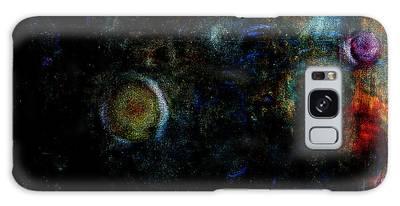 Night Watch  Galaxy Case