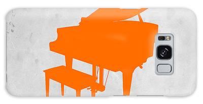 Piano Art Galaxy Cases