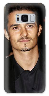 Orlando Bloom Galaxy S8 Cases