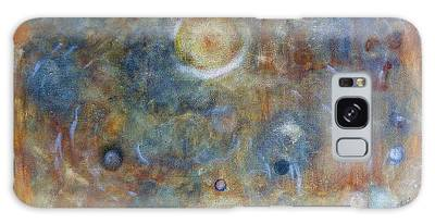 Outer Limits Galaxy Case
