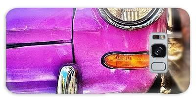 Volkswagen Galaxy Cases