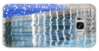 Reflection Pool Galaxy Case