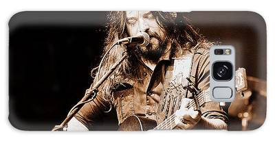 Shooter Jennings - Blurring The Lines Galaxy Case