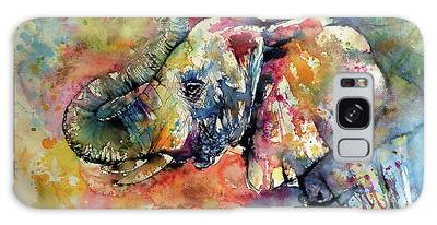 Elephant Galaxy Cases