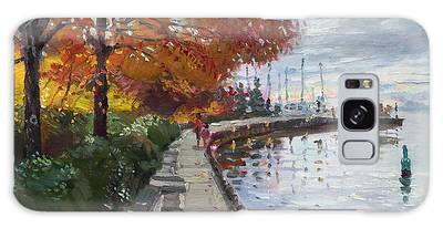 Designs Similar to Fall In Port Credit On