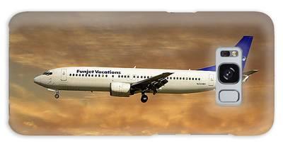 Designs Similar to Funjet Vacations Boeing 737-400