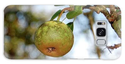 Pear Galaxy Case