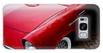 1956 Ford Thunderbird Galaxy Case