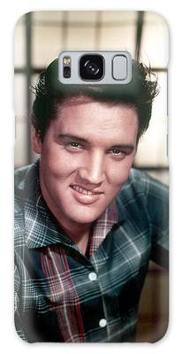 Elvis Presley Galaxy Cases