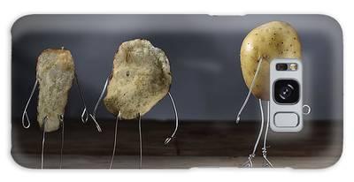Potato Galaxy Cases