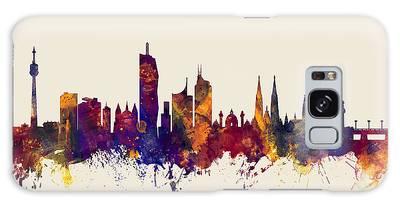Designs Similar to Vienna Austria Skyline