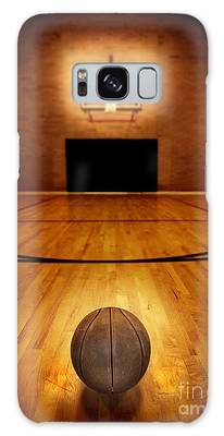 Basketball Galaxy Cases