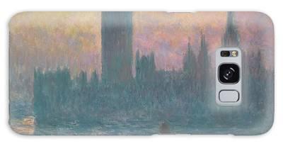 Monet Galaxy Cases