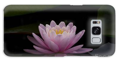 A Perfect Bloom Galaxy Case