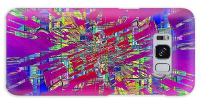Designs Similar to Abstract Cubed 329 by Tim Allen
