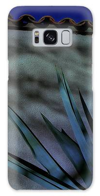 Aloe Cool Galaxy Case