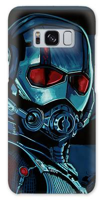 Ant Galaxy S8 Cases