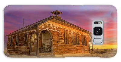 One Room School House Galaxy S8 Cases