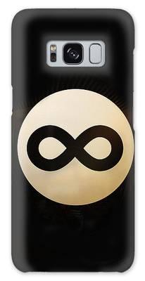 Black Magic Digital Art Galaxy Cases
