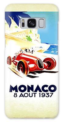 Designs Similar to Monaco 1937 by Mark Rogan