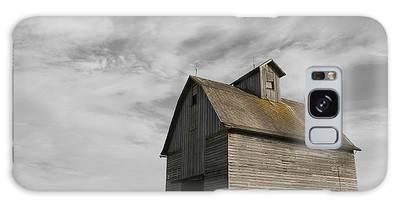 Old Barn Galaxy Cases