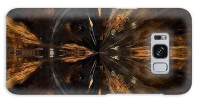 Beautiful Inside Galaxy Case