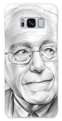 Bernie Sanders Galaxy Cases