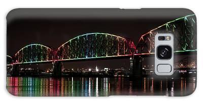 Big Four Bridge 2215 Galaxy Case
