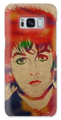 Green Day Galaxy Cases