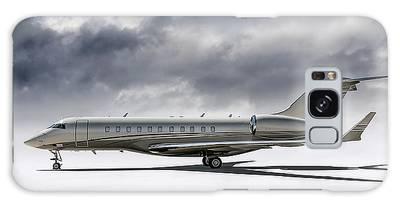 Jet Galaxy Cases