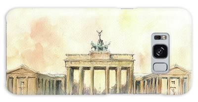 Berlin Galaxy Cases