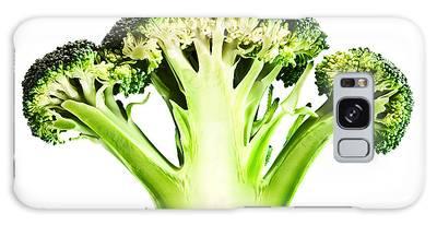 Broccoli Galaxy Cases