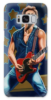 Bruce Springsteen Rocks Galaxy Cases