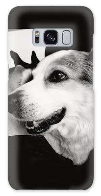 James Dean Galaxy S8 Cases