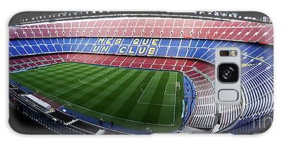 Camp Nou Galaxy Case