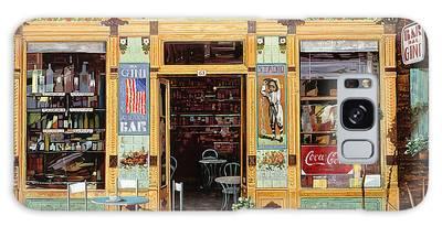 Designs Similar to Casa America by Guido Borelli