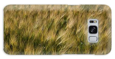 Changing Wheat Galaxy Case