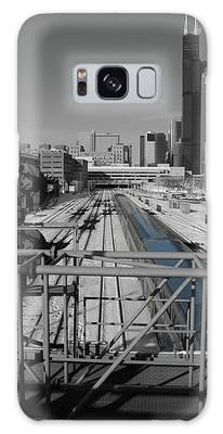Chicago Amtrak Galaxy Case