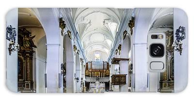 Chiesa S. Nicola Di Bari Galaxy Case