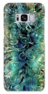 Chihuly01 Galaxy Case