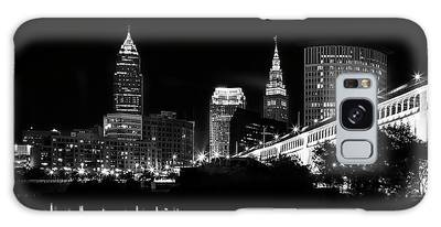 Cle Galaxy Cases
