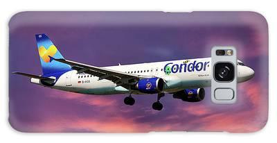 Condor Galaxy S8 Cases
